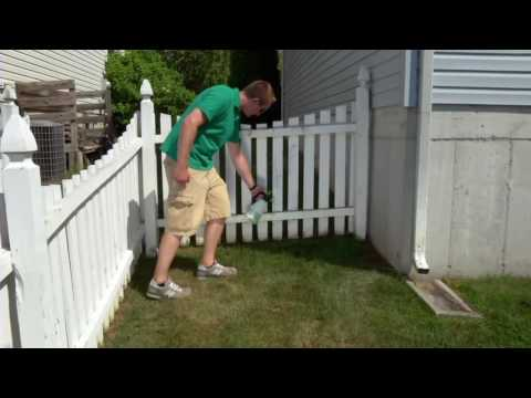 Spray Away Mold & Algae Remover from The Grouchy Gardener on QVC