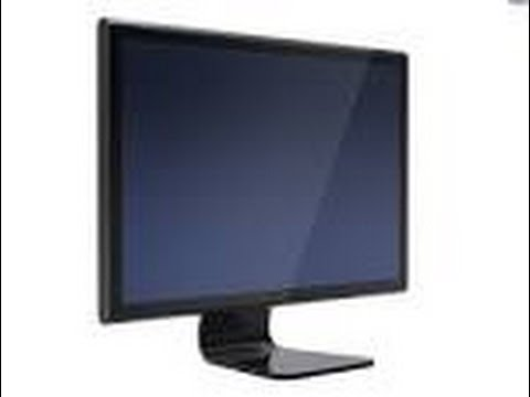Scrapping a Flat Panel or LCD monitor for gold, copper, and more!