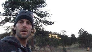 The Boulder Star  -  - DJI Mavic Pro Footage