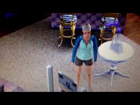 Sims 3 Reverse Age!!!!