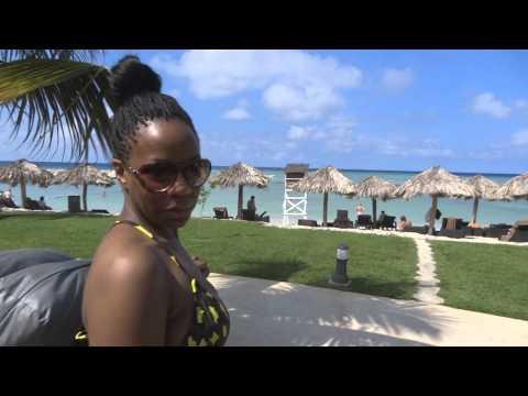 JAMAICA VACATION - SECRETS ST JAMES RESORT