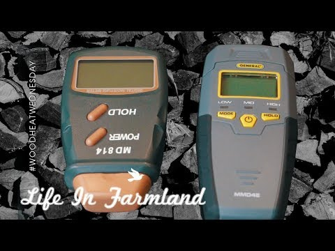 Is A Moister Meter A Must Have Tool For Firewood - WHW - EP13