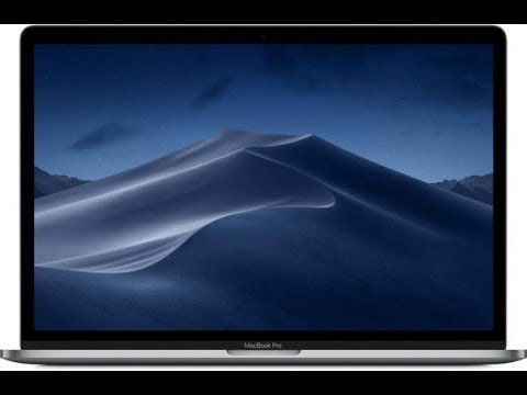 Apple Macbook Pro Core i7 8th Gen Price, Features, Review
