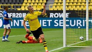 Dortmund 4-0 Schalke Post Match Analysis, DANKE GERMANY! + Q&A