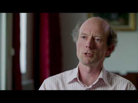Hugo Schnack: Early diagnosis tools for dyslexia