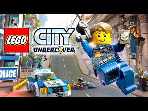 How to unlock Lady Liberty Island - LEGO City Undercover