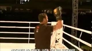Giovanni Andrade - Nocaute Ao Crack