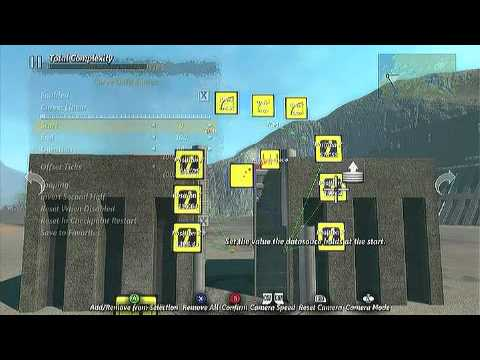 trials evolution tutorial moving objects + trigger