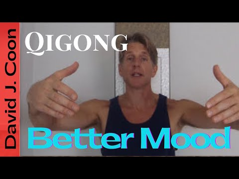 Qigong Master Mindset and The