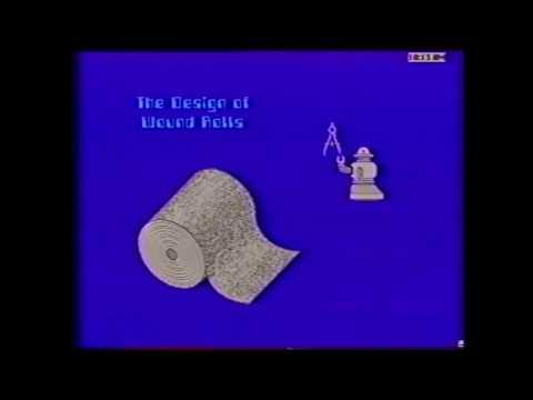 Web20155dF4V - History - Design of Wound Rolls