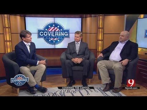 Covering The Capitol: Industrial Hemp Pilot Program