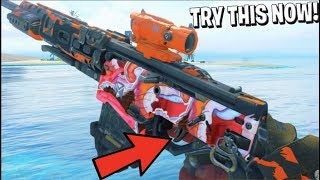 Everyone Try This Mod..😱(it Slaps)
