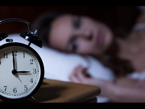 how to treat insomnia without sleeping pills