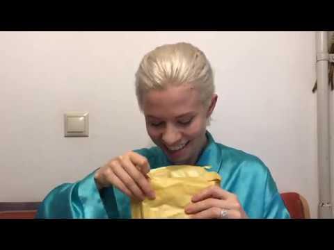 Bonus Vlog! Package in the MAIL!