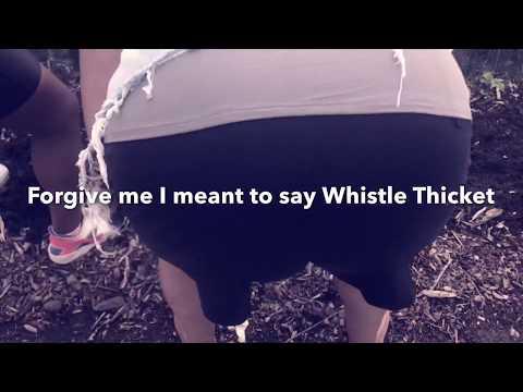 Whistle ThicketGreat 🎃 Pumpkin Challenge 2018