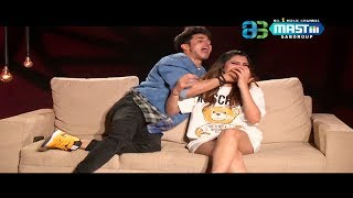 Exclusive Interview | Aastha Gill & Priyank Sharma | Buzz
