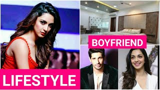 Kiara Advani Biography, Lifestyle , Boyfriend, Asset , Cars, House, Height