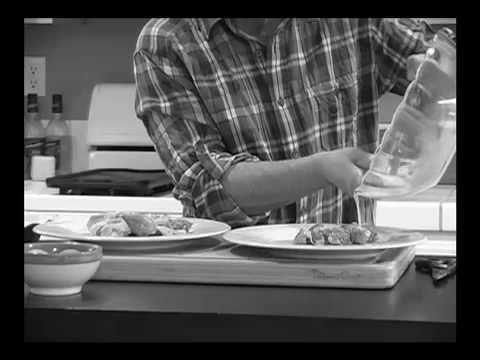 Thriving Canine: The Canine Chef  - Dog Training Video