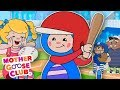 Take Me Out To The Ballgame More Mother Goose Club Nursery Rhymes