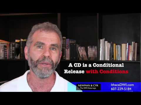Conditional Discharge Violations: Can They Go Back to the Original Charges?