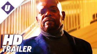Shaft (2019) - Official Trailer | Samuel L. Jackson, Method Man, Richard Roundtree