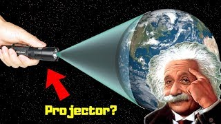 ये दुनिया असल में दुनिया NAHI है – LATEST THEORY Of The Universe (The World is a Hologram)