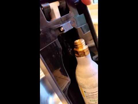 Soda Stream FIX!