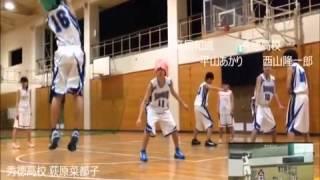 黒子のバスケ OP1 【Can Do】