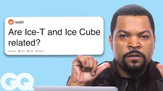 Ice Cube Goes Undercover on Twitter, Instagram, Reddit, and Wikipedia | GQ
