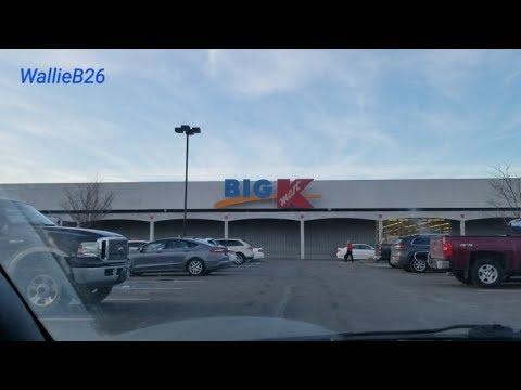 Kmart Closing In Bridgeville, Pa Update #1