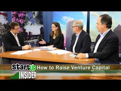Startup Insider: How to Raise Venture Capital