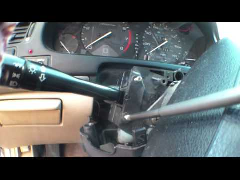 EASY Turn signal switch Replacement Honda Accord √