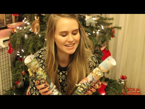 Christmas Crackers How To | Mariel Makes DIY