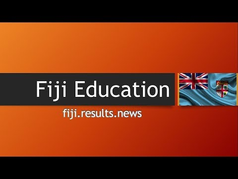 How to check Fiji Exam Results 2017 www.examresults.gov.fj