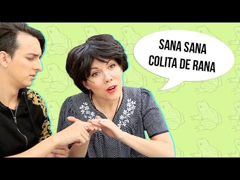 If Spanish Sayings Were Said In English