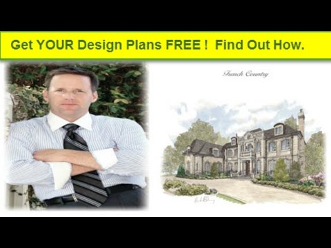 Luxury Home Designs | Luxury House Plans | FREE Design from Leading Architect see how