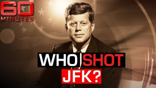 JFK (2013) - Who shot American President John F Kennedy?   60 Minutes Australia