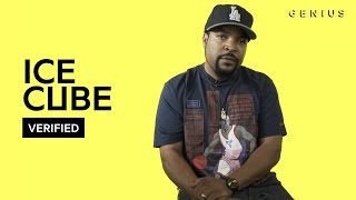 """Ice Cube """"Nobody Wants To Die"""" Official Lyrics & Meaning 