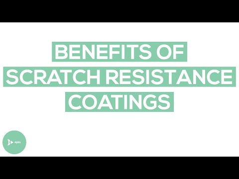 Scratch Resistant Coatings: What Are The Real Benefits?
