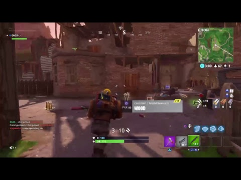 Fortnight playing 50V50 with suscribers and finding newLMG