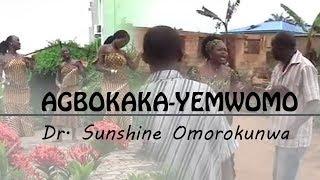 Agbokaya-Yemwomon by Dr Sunshine Omorokunwa - Edo Music Video