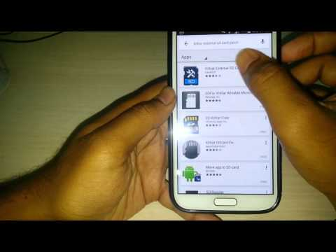 How To Grant ReadWrite Permissions To External SD Card In Android 4.4 [Techies Net]