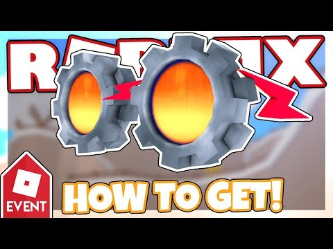 [EVENT] How to get the BUILDER SHADES | Roblox Build Battle