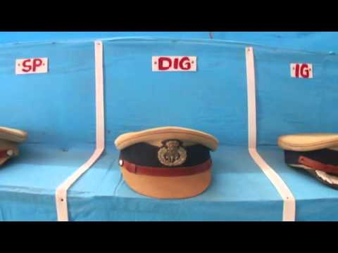 Kerala Police Hierarchy and Different types of Uniform