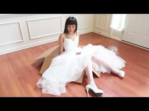 Mail Order Bride! 😂😅😂Wedding Dress Story!