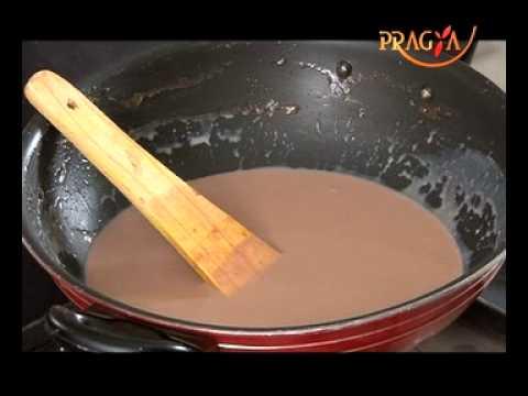 Recipe for Cocoa Ice cream- Recipe at Smart Kitchen
