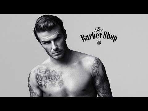 How To Get David Beckham's New Haircut - Esquire