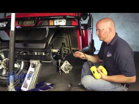 Universal Horn Kit | How to Install Video | Madjax® Golf Cart Accessories
