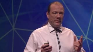 From sand to soil in 7 hours   Ole Morten Olesen   TEDxArendal