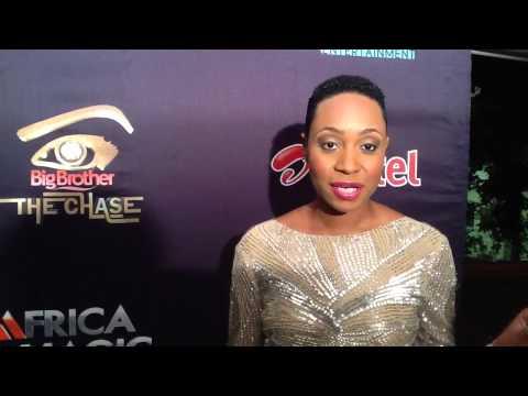 BBA The Chase: Zimbabwe's Pokello enters the house